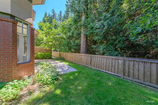 Photo 27: 35 5880 HAMPTON Place in Vancouver: University VW Townhouse for sale (Vancouver West)  : MLS®# R2480561