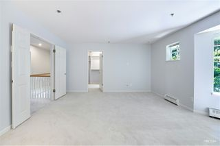 Photo 21: 35 5880 HAMPTON Place in Vancouver: University VW Townhouse for sale (Vancouver West)  : MLS®# R2480561