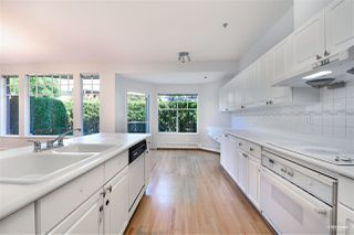 Photo 10: 35 5880 HAMPTON Place in Vancouver: University VW Townhouse for sale (Vancouver West)  : MLS®# R2480561