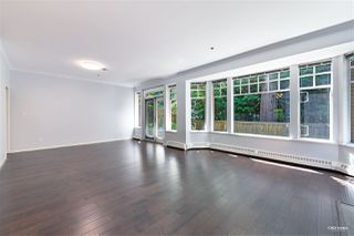 Photo 2: 35 5880 HAMPTON Place in Vancouver: University VW Townhouse for sale (Vancouver West)  : MLS®# R2480561