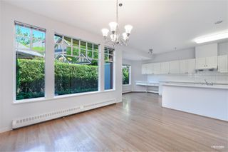 Photo 15: 35 5880 HAMPTON Place in Vancouver: University VW Townhouse for sale (Vancouver West)  : MLS®# R2480561