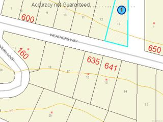 Photo 14: LT 13 Weathers Way in : Isl Mudge Island Land for sale (Islands)  : MLS®# 725673
