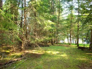 Photo 10: LT 13 Weathers Way in : Isl Mudge Island Land for sale (Islands)  : MLS®# 725673