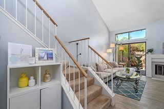 Photo 11: CARMEL VALLEY Townhome for sale : 2 bedrooms : 12574 Caminito Mira Del Mar in San Diego