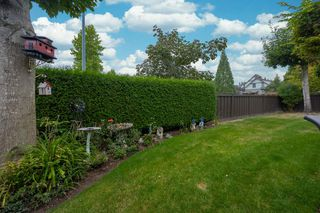 "Photo 26: 107 8260 162A Avenue in Surrey: Fleetwood Tynehead Townhouse for sale in ""Fleetwood Meadows"" : MLS®# R2499066"