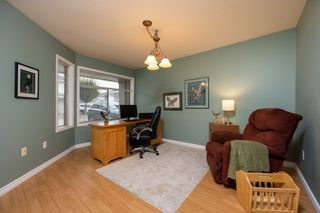 "Photo 12: 107 8260 162A Avenue in Surrey: Fleetwood Tynehead Townhouse for sale in ""Fleetwood Meadows"" : MLS®# R2499066"