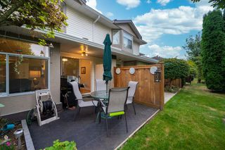 "Photo 24: 107 8260 162A Avenue in Surrey: Fleetwood Tynehead Townhouse for sale in ""Fleetwood Meadows"" : MLS®# R2499066"