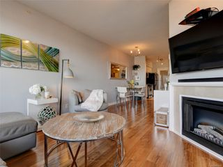 Photo 4: 801 160 Wilson St in : VW Victoria West Condo for sale (Victoria West)  : MLS®# 858417