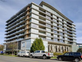 Photo 1: 801 160 Wilson St in : VW Victoria West Condo for sale (Victoria West)  : MLS®# 858417