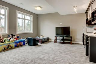 Photo 39: 71 ELMONT Rise SW in Calgary: Springbank Hill Detached for sale : MLS®# A1047865