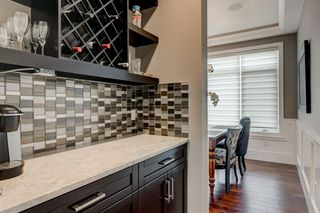 Photo 4: 71 ELMONT Rise SW in Calgary: Springbank Hill Detached for sale : MLS®# A1047865