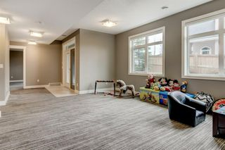 Photo 38: 71 ELMONT Rise SW in Calgary: Springbank Hill Detached for sale : MLS®# A1047865