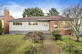 Main Photo: 6738 NEAL Street in Vancouver: South Cambie House for sale (Vancouver West)  : MLS®# R2531885
