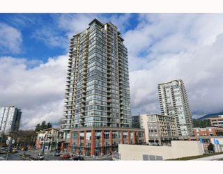 "Photo 7: 1208 400 CAPILANO Road in Port Moody: Port Moody Centre Condo for sale in ""ARIA 2"" : MLS®# V812614"