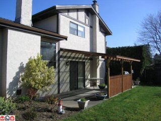 "Photo 9: 32744 NANAIMO Close in Abbotsford: Central Abbotsford House for sale in ""Parkside"" : MLS®# F1007390"