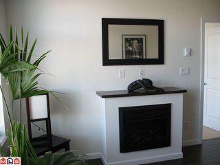 """Photo 6: 317 15388 101ST Avenue in Surrey: Guildford Condo for sale in """"ESCADA"""" (North Surrey)  : MLS®# F1008761"""