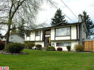"Photo 1: 9191 GAY Street in Langley: Fort Langley House for sale in ""FORT LANGLEY"" : MLS®# F1009454"