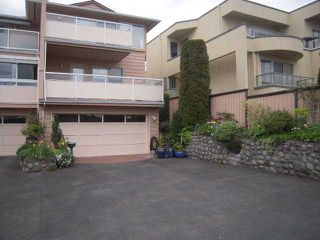 Photo 9: 2322 MARINE Drive in West Vancouver: Dundarave House 1/2 Duplex for sale : MLS®# V824033