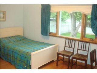 Photo 3: 360 Lanark Street in WINNIPEG: River Heights / Tuxedo / Linden Woods Residential for sale (South Winnipeg)  : MLS®# 1010170