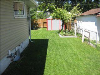 Photo 9: 71 HULL Avenue in WINNIPEG: St Vital Residential for sale (South East Winnipeg)  : MLS®# 1013375