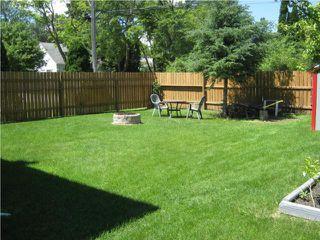 Photo 10: 71 HULL Avenue in WINNIPEG: St Vital Residential for sale (South East Winnipeg)  : MLS®# 1013375