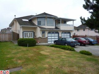 Main Photo: 14331 71ST Avenue in Surrey: East Newton House for sale : MLS®# F1021946