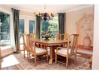 """Photo 7: 1608 SPYGLASS Crescent in Tsawwassen: Cliff Drive House for sale in """"IMPERIAL VILLAGE"""" : MLS®# V847835"""