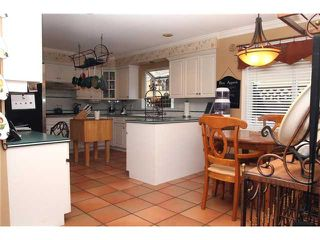 """Photo 4: 1608 SPYGLASS Crescent in Tsawwassen: Cliff Drive House for sale in """"IMPERIAL VILLAGE"""" : MLS®# V847835"""