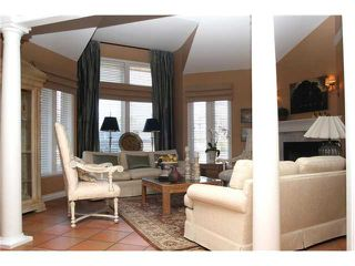 """Photo 8: 1608 SPYGLASS Crescent in Tsawwassen: Cliff Drive House for sale in """"IMPERIAL VILLAGE"""" : MLS®# V847835"""
