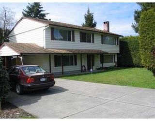 "Photo 1: 4283 ARTHUR DR in Ladner: Ladner Elementary House for sale in ""WEST LADNER"" : MLS®# V584540"