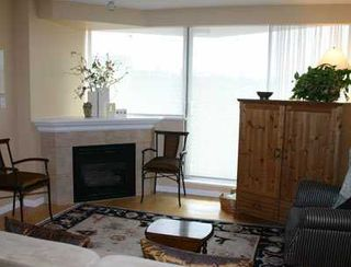 "Photo 2: 801 1575 W 10TH AV in Vancouver: Fairview VW Condo for sale in ""THE TRITON"" (Vancouver West)  : MLS®# V585445"