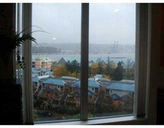 "Photo 3: 1135 QUAYSIDE Drive in New Westminster: Quay Condo for sale in ""ANCHOR POINTE"" : MLS®# V608537"