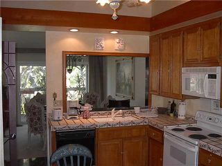 Photo 4: LA JOLLA Property for sale or rent : 2 bedrooms : 6477 CAMINITO FORMBY
