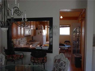 Photo 5: LA JOLLA Property for sale or rent : 2 bedrooms : 6477 CAMINITO FORMBY
