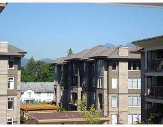"Photo 9: 319 12238 224TH Street in Maple_Ridge: East Central Condo for sale in ""URBANO"" (Maple Ridge)  : MLS®# V732029"