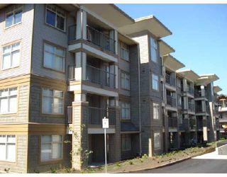 "Photo 1: 319 12238 224TH Street in Maple_Ridge: East Central Condo for sale in ""URBANO"" (Maple Ridge)  : MLS®# V732029"
