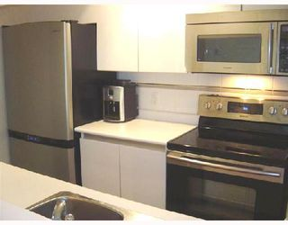 """Photo 2: 1601 989 NELSON Street in Vancouver: Downtown VW Condo for sale in """"THE ELECTRA"""" (Vancouver West)  : MLS®# V742302"""