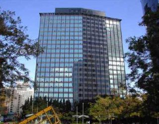 """Photo 9: 1601 989 NELSON Street in Vancouver: Downtown VW Condo for sale in """"THE ELECTRA"""" (Vancouver West)  : MLS®# V742302"""