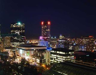 """Photo 7: 1601 989 NELSON Street in Vancouver: Downtown VW Condo for sale in """"THE ELECTRA"""" (Vancouver West)  : MLS®# V742302"""