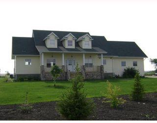 Photo 2:  in GRANDEPT: South St Vital Residential for sale (South East Winnipeg)  : MLS®# 2903197