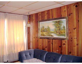 Photo 5: 580 BANNERMAN Avenue in WINNIPEG: North End Residential for sale (North West Winnipeg)  : MLS®# 2906157
