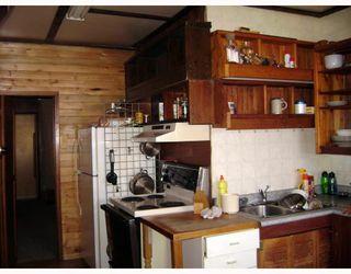 Photo 4: 580 BANNERMAN Avenue in WINNIPEG: North End Residential for sale (North West Winnipeg)  : MLS®# 2906157