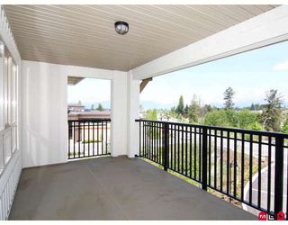 "Photo 9: E409 8929 202 Street in Langley: Walnut Grove Condo for sale in ""THE GROVE"" : MLS®# F2909591"
