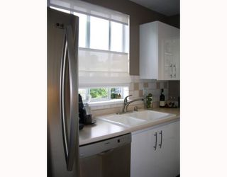 """Photo 5: 403 1566 W 13TH Avenue in Vancouver: Fairview VW Condo for sale in """"ROYAL GARDENS"""" (Vancouver West)  : MLS®# V768607"""