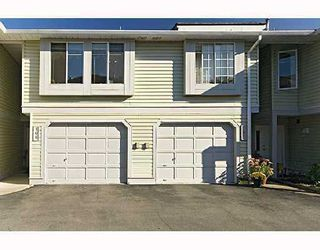 Photo 1: 103 750 PRAIRIE Avenue in Port_Coquitlam: Riverwood Townhouse for sale (Port Coquitlam)  : MLS®# V769697