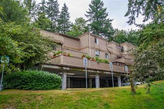 "Photo 1: 301 9125 CAPELLA Drive in Burnaby: Simon Fraser Hills Townhouse for sale in ""Mountainwood"" (Burnaby North)  : MLS®# R2387950"