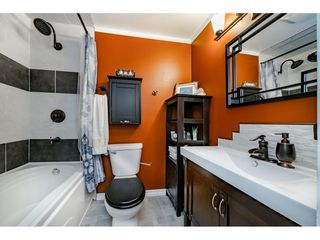Photo 12: 34 2978 WALTON AVENUE in Coquitlam: Canyon Springs Townhouse for sale : MLS®# R2381673