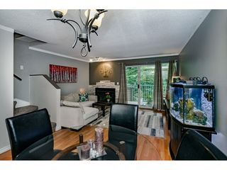 Photo 4: 34 2978 WALTON AVENUE in Coquitlam: Canyon Springs Townhouse for sale : MLS®# R2381673