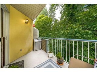 Photo 15: 34 2978 WALTON AVENUE in Coquitlam: Canyon Springs Townhouse for sale : MLS®# R2381673