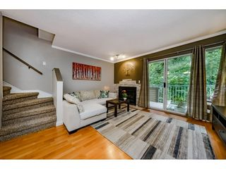 Photo 1: 34 2978 WALTON AVENUE in Coquitlam: Canyon Springs Townhouse for sale : MLS®# R2381673